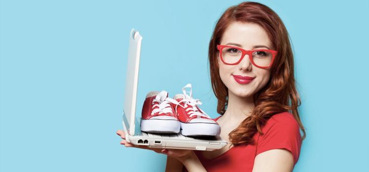 E-commerce fashion tips